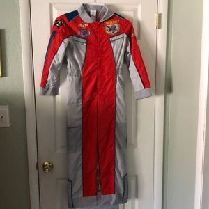 Disney Planes: Fire and Rescue Costume